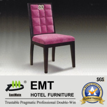 Muebles de restaurante y silla de comedor (EMT-HC108)