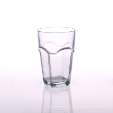 Square Clear Trinkglas Tumbler in 13oz
