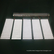 2017 China Top Lighting Xinelam Cuttable LED Sheets for Billboard Display