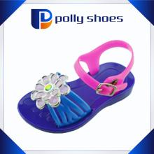2016 fivela quente da sapata da venda com sandália