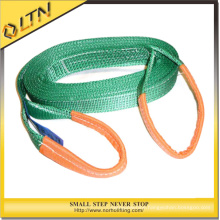 Best Sale Webbing Sling Type Nh-Ws-B/Sling/Lifting Belt Sling