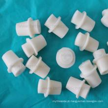 Tomadas de tampão de borracha plásticas expansíveis claras da tubulação do OEM