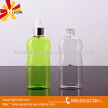 200ml cosmetic glass bottle