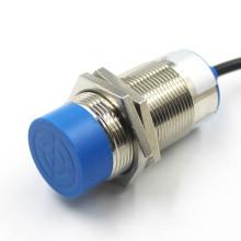 Sensor de proximidad inductivo de rango Lm30-3015PC de 15 mm (PNP NO + NC)