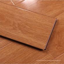 Superior Qualität 8mm Kristall Oberfläche Holz Laminat Bodenbelag