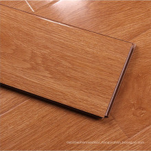 Superior Quality 8mm Crystal Surface Wooden Laminate Flooring