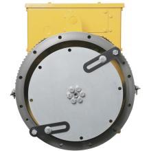 Générateurs synchrones 4 pôles pour basse tension