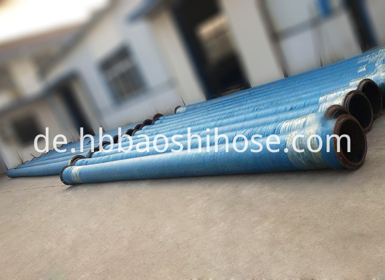 Rubber Mud Suction Hose