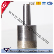 Cone Shank Diamond Drill Bit for Glass Cutting Drilling