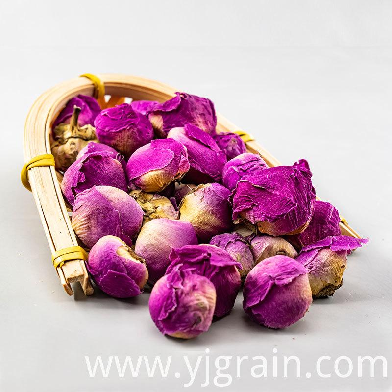 Rose eight treasure tea