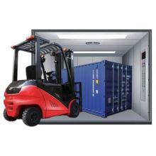 Fjzy-Haute qualité et sécurité Freight Elevator Fjh-16010