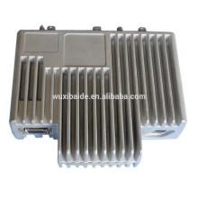 Manufacturre Telecommunication splitter parts Aluminum die casting parts