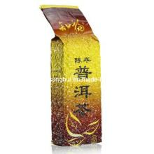 Customized Plastic Vacuum Tea Bag/ Empty Tea Bag