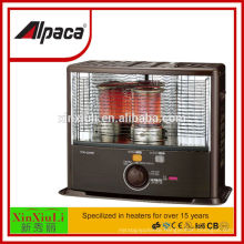 RX-29W metal body with safety tank and tip over switch Protable kerosene heater