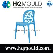 Moda plástico respaldo-resto silla molde