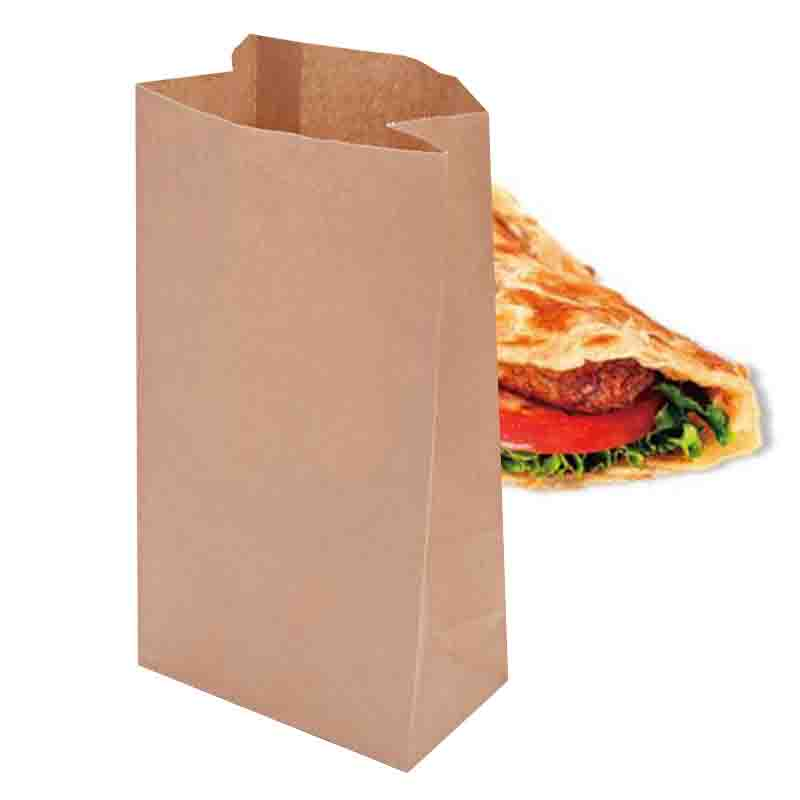Safe Food Packaging Paper Bags