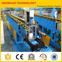 Máquina formadora de estrutura de aço leve para venda
