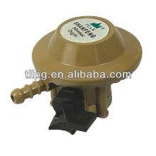 TL-2C adjustable lpg gas regulator