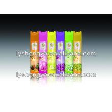 Aerosolsprayfarbe msds