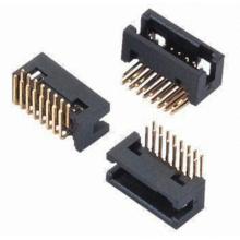 1.27mm Box Header 90° H=5.70