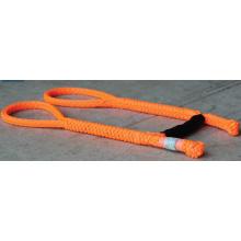 Eslinga de cuerda ajustable doble del transformador