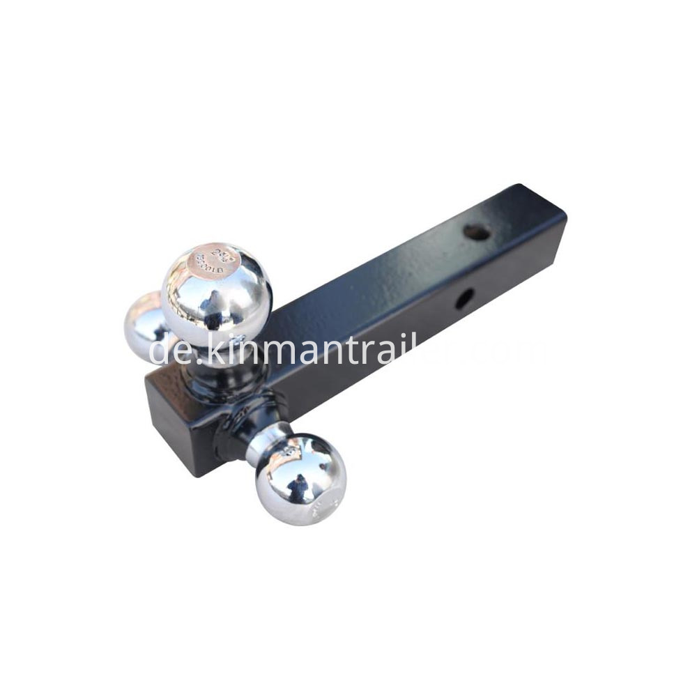ball mount trailer hitch