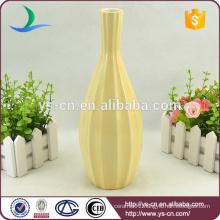 2015 modern vase ceramic cheap price