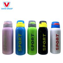 Custom Private Label Stainless Steel Sport Bottle