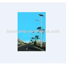 Poste de luz ao ar livre de venda direta da fábrica lâmpada de rua post lanternas ao ar livre