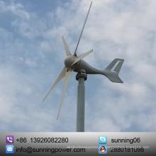 Sunning Alternative Energy Generator Startseite Windkraftanlage