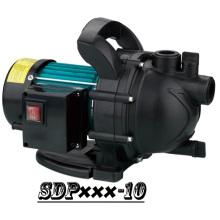 (SDP600-10) 600W irrigação sistema bomba de água de alta pressão