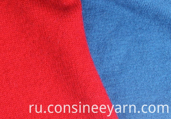 knitting cashmere wool yarn