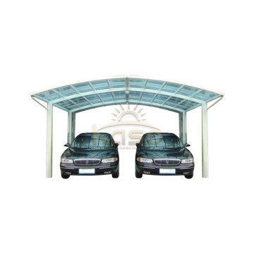 Pergola Parking Parking Hangar Patio Auvent Pc Carport