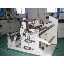 PP / Pet / OPP / PVC / PE пластик разрезая машина (FQ-650)