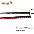 Madrix DMX Led Bar لإضاءة المسرح