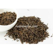 2010 Lincang первого сорта Ripe Pu Er / чай Pu-erh (средне-ферментированные) сыпучие листья 50 г / пакет