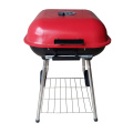 """BBQ Charcoal Grill 18"""" Square"""