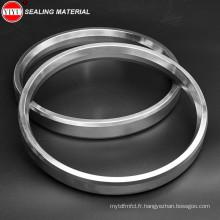 Rx27 Ss321 / Ss304L Matériau en acier inoxydable et joint d'anneau
