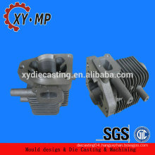 Xiangyu best quality motorcycle spare parts cnc machine parts