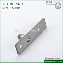 wholesale iron top-wall bottom door pivot hinge