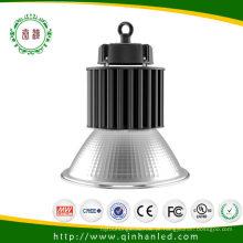Luz alta interna ou exterior industrial do diodo emissor de luz 200W da baía