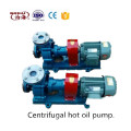 RY air-cooled centrifugal hot oil pump