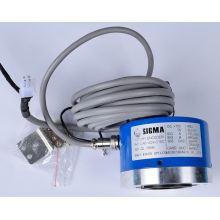 Encodeur rotatif PKT1040-1024-C15C pour ascenseurs Sigma