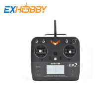 EX7 High stability radio remote control rc transmitter receiver for rc car