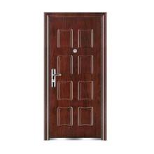 Стального Материала Входная Дверь