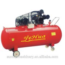 Compressor de ar conduzido correia do pistão elétrico da série de Itália com os motores de 7.5kw 10hp