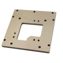 Acessórios de precisão para usinagem CNC