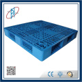 standard euro substitution of wood and plastic pallet