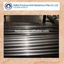 EN10305- 4 Tubos e Tubos de Aço Inox Rolados a Frio