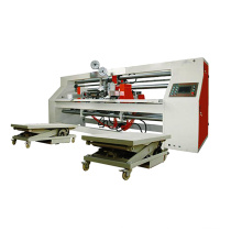 High Speed Double Piece Semi Automatic Carton Box Stitcher Machine